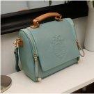 Women's handbag vintage bag shoulder bags messenger bag female small totes
