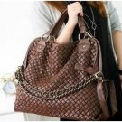 fashion women handbags high quality shoulder bags for woman genuine PU leather totes