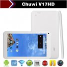 "Tablet PC 7"" Chuwi V17HD Android 4.4 Quad Core 1.6GHz IPS 8GB ROM HDMI OTG"