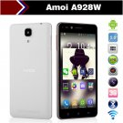 "Smartphone Amoi A928W 5"" MTK6592 Octa Core 2GB Ram 32GB Rom 13.0MP IPS GPS"