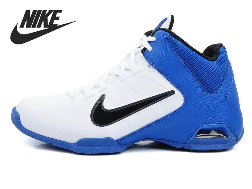 original authentic Nike shoes NIKE AIR VISI PRO IV basketball shoes sneakers