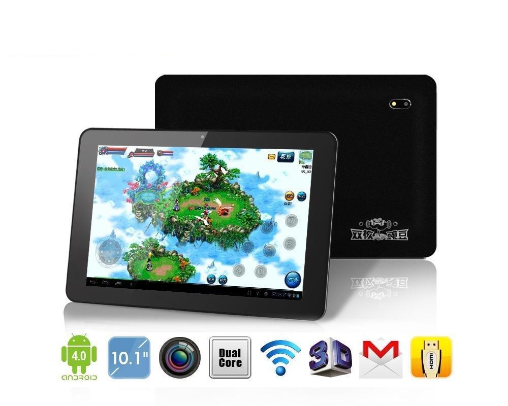 "Tablet PC Cube U30GT 10"" 16GB dual core Bluetooth"