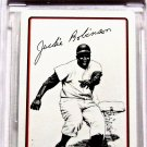 1978 LANDSMAN SPORTS DECK DIVISION JACKIE ROBINSON & TOM SEAVER Red Joker BCCG MINT 10