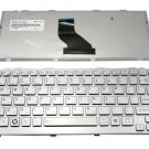 New Keyboard for Toshiba Mini NB305 NB 305 Series Silver US
