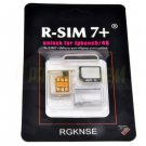 RSIM7 R SIM 7+ unlock Card for iPhone 4s iOS 5.0 6.1 iPhone 5 iOS 6.0 6.1