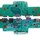 DELL INSPIRON 1750 DC POWER JACK USB VGA LAN IN BOARD 48.4CN10.011 DR2 DIS I/O
