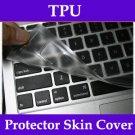 TPU Keyboard Protector For lenovo IdeaPad S10-3S S10-3 S205 S100 S110 U160 U165