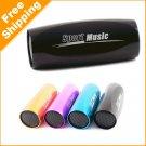 Bike/Bicycle Running Stereo Sound Box Speaker MP3 Sport Music Player