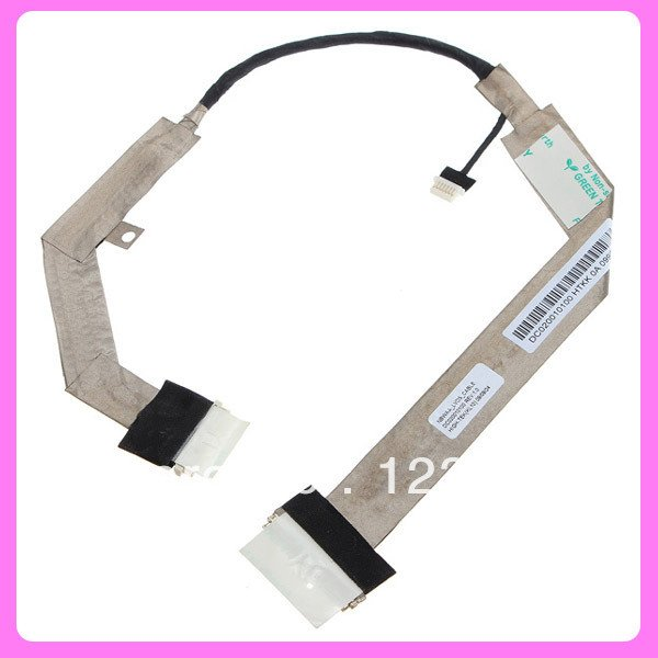 LCD Video Cable For New Toshiba Satellite L455 L450 A350 A355 DC020010100