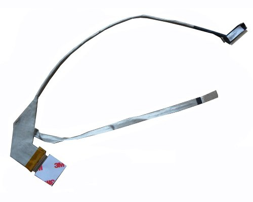 New LCD Video Flex Cable For Dell Inspiron 1464 DDOUM3LC001