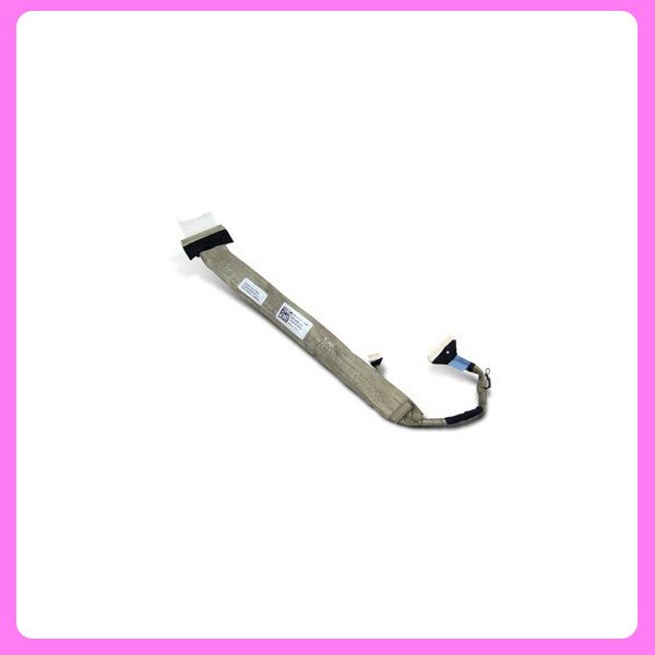 New LCD Video Flex Cable For DELL VOSTRO 1720 V1720 DC02000OR00 0T704J