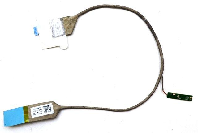 New LCD Video Flex Cable For Dell Latitude E5510 50.4EQ01.031 0CH4CH