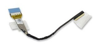 New LCD Video Flex Cable For Dell Vostro V130 V13 06H9HY 50.4M104.001