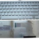 Acer Aspire 5943 8943 8950 5943G 8943G 8950G US Keyboard Silver