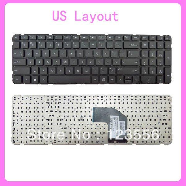 HP Pavilion G6-2000 G6-2100 G6-2200 G6-2300 series laptop keyboard