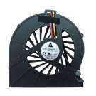 Laptop CPU Fan Replacement for TOSHIBA Satellite L630 L635 series, 3 Pins