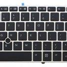 Laptop keyboard for HP EliteBook 8560p ProBook 6560b 6565b US layout black color