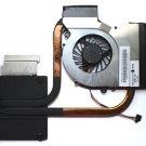 HP 650847-001 Compatible Laptop Fan With Heatsink For AMD Processors