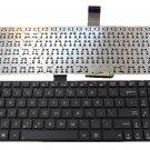 New US black keyboard for ASUS V500 V500C V500CA Without Frame