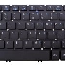 New US layout black color Laptop keyboard for Acer Aspire MS2360