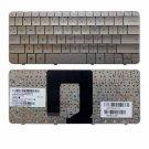 Keyboard US Silver For HP Mini 310 311 311-1000 311-1000NR 311-1001XX 311-1021NR 311-1022NR