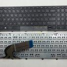 New Laptop Keyboard for HP 350 G1 350 G2 355 G2 752928-001 758027-001, US layout Black color