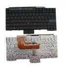 New Black US keyboard For Lenovo ThinkPad X300 X301 42T3600 42T3567