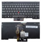 New Lenovo ThinkPad X230 T430 T430s T530 T530i W530 US Backlit Keyboard 04Y0528