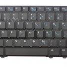 Original New US Black Keyboard Fit Dell Latitude E5440 DP/N:0Y4H14