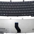 Original New fit eMachines D620 Keyboard US Black