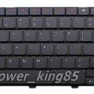 Original New US black keyboard fit Dell Inspiron M501R