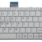 New white UI keyboard fit Toshiba Satellite C850