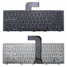 New US black keyboard fit Dell Inspiron 14 3420 15 3520 15 N5040 15 N5050