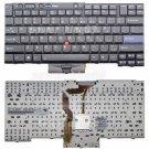 Original NEW fit IBM Lenovo Thinkpad T410si T420si US Keyboard 04W2753