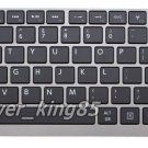 New Black UK Backlit Keyboard fit Toshiba TX4BN 0U G83C000D12EN 31T000