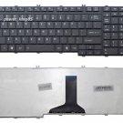 New Black US Keyboard fit Toshiba AETZ1U00020-US