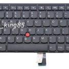 Original New fit IBM Lenovo ThinkPad 04Y0862 0C02253 US layout Keyboard