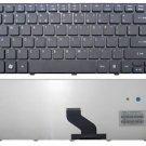 Original New fit Acer TravelMate 8331 8371 8431 Keyboard US Black