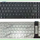 New black US keyboard fit ASUS R501 R501D R501DP R501DY R501J R501JR R501VB