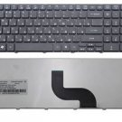 New fit Acer Aspire 5820T 5820G 5820TG 5820TZ 5820TZG Keyboard RU Клавиатура