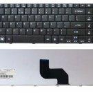New fit eMachines E637 9J.N2M82.01D Keyboard US Black