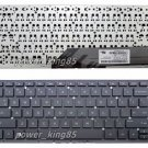 Original New black US keyboard fit HP Pavilion 13-p100 x2 13z-p100 x2