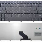 Original New fit Acer Aspire 4820 4820G 4820T 4820TG 4820TZG Keyboard US Black