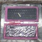 Brand New black US backlit keyboard fit HP 6037B0085701 9Z.N9JUV.101 NSK-CP1UV