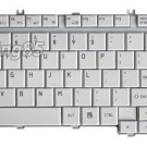 New fit Toshiba Satellite P500 P500D Keyboard US White
