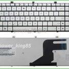 Brand New silver US keyboard fit ASUS AENJ5U00010 04GN5F1KUS00-2 MP-11A13US6920