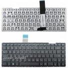 Original New black US keyboard fit ASUS AEXJ1U00210 0KNB0-4130US00 SG-57600-XUA