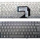 Original New black UK keyboard fit HP Pavilion g4-2100 g4-2200 g4-2300 No Frame