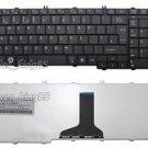 New Black UK Keyboard fit Toshiba Satellite C675 C675D