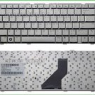 Original New Silver US keyboard fit HP AEAT1R00130 C080524000Z C0702080002